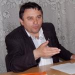 Dr. Vasile Botomei a formulat recomandari stiintifice pentru asanarea justitiei