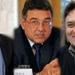 """""""Tradarea si incompetenta avocatilor, pe masa decanului Vasile Botomei"""""""
