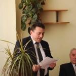 Teza de doctorat Botomei Vasile este in biblioteca Universitatii George Bacovia