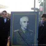 """""""Sarea si piperul"""" Zilei Nationale a Romaniei la Bacau: Vasile Botomei si protestul impotriva Rosiei Montana (Galerie foto)"""