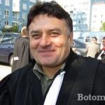 Comunicat spre stiinta pentru avocatii inscrisi de domnul Bota in Baroul Bucuresti!
