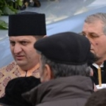 """""""Preotul Iulian Ichim, suspendat 20 de zile pentru ca a slujit la inmormantarea lui Dumitru Sechelariu"""""""