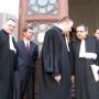 Urgie intre avocati: s-a constatat ca Baroul Bacau AFJ este incetat