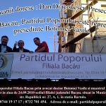 Botomei Vasile este primul candidat impotriva Primarului Stavarache Romeo