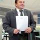 Dr. Vasile Botomei a motivat incetarea mandatului primarului Stavarache!