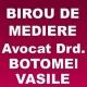 VIDEO: Botomei Vasile – doctor in drept , a inaugurat biroul de mediator din Bacau