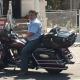 Doctor Vasile Botomei – motorizare Harley