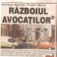 """Razboiul Avocatilor (sursa ziarul """"Desteptarea"""" de joi, 23 septembrie 2004)"""