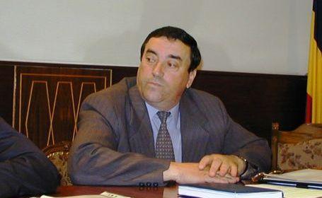 Vasile Zaharia - director şi urmărit penal