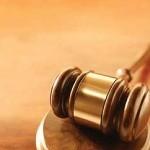 Propuneri de lege ferenda privind raspunderea administrativa pentru magistrati care declara greva