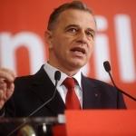 COMUNICAT: Mircea Geoana a ales un nou partid!