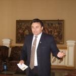 Guvernul Romaniei a admis recomandarile stiintifice ale doctorului Botomei Vasile