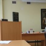 Dr.Vasile Botomei l-a luat pe Stefan cel Mare si Sfant la Chisinau
