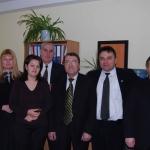 Referat din partea Conf. Univ. Dumitru Popa la teza de doctorat Botomei Vasile