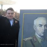 """""""Vasile Botomei l-a adus pe Antonescu la Cimitirul Eroilor"""""""
