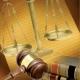 Controlul fizic al avocatilor la intrarea in Tribunal